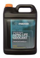 Антифриз Mazda Premium Long Life Coolant ORANGE