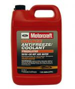 Антифриз Motorcraft Specialty Orange Engine WSS-M97B44-D