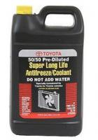 Антифриз TOYOTA Super LongLife Antifreeze Coolant