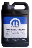 Антифриз Mopar Antifreeze 5year Embittered