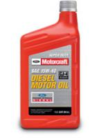 Моторное масло Motorcraft SAE 15W-40 Super Duty Diesel Motor Oil