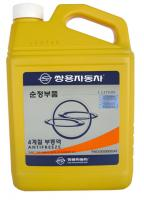 Антифриз SsangYong Antifreeze MB