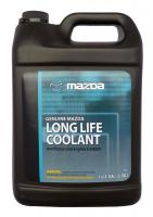 Антифриз Mazda Long Life Coolant GREEN