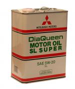    Mitsubishi Diaqueen 5W20 SL
