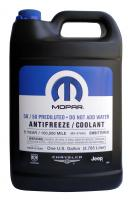 Антифриз Mopar Prediluted antifreeze/coolant 5-year